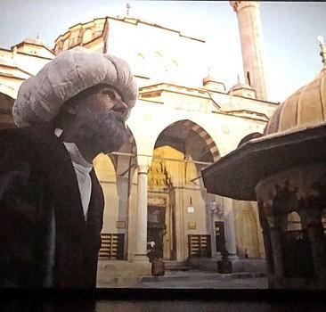 Mimar Sinan dehası