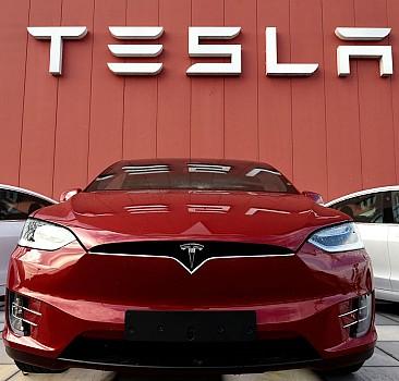 Çip krizi Tesla'yı da vurdu