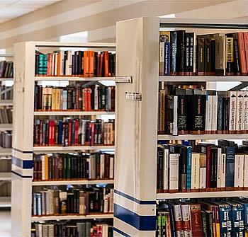 Kitap ve kütüphaneyle dirilmek