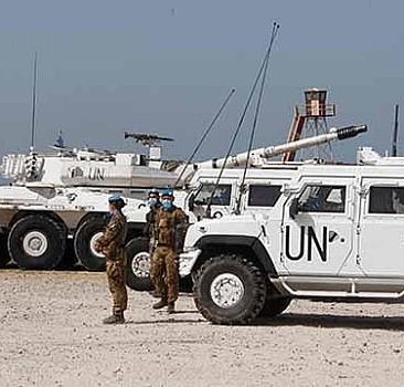 UNIFIL'den İsrail'e soruşturma