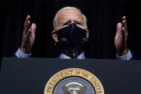 Biden yönetimi, 25 milyon maske gönderecek