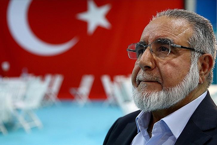 Prof. Mustafa Müslim'in cenazesi Gaziantep'te toprağa verilecek