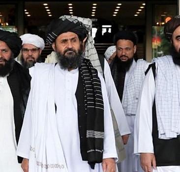 ABD: Taliban'la toplantı, profesyonel ve olumluydu