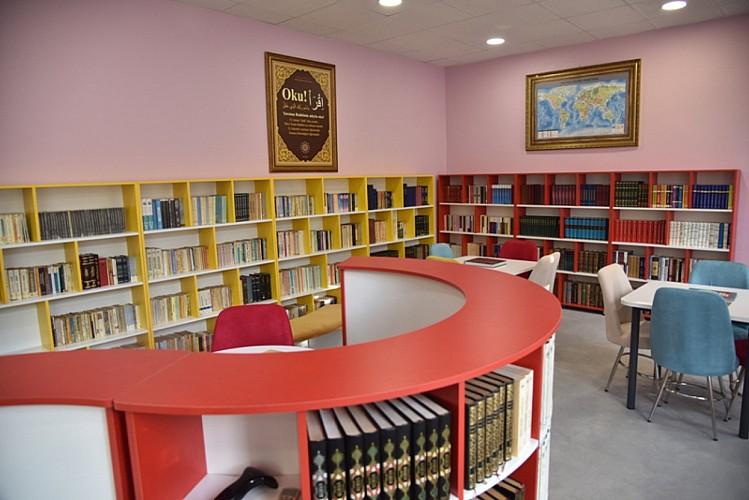 Mesleki Eğitimde  1.000 Okul Projesi