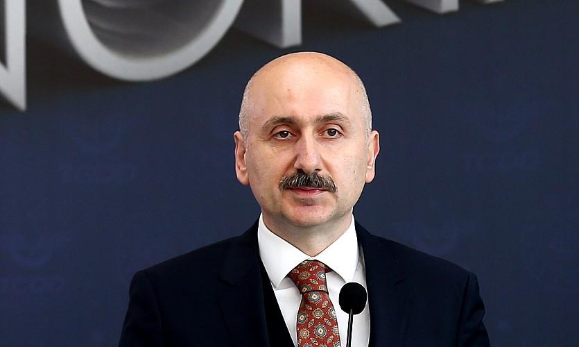 Bakan açıkladı: 2022 yılında fırlatılacak
