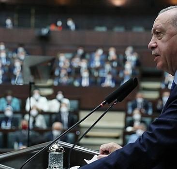 Erdoğan Kılıçdaroğlu için 'milli güvenlik sorunu' dedi