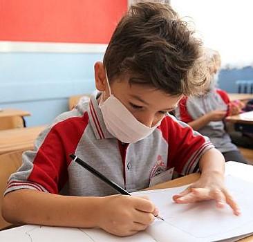 Sinop'taki bir okulda eğitime 14 ara