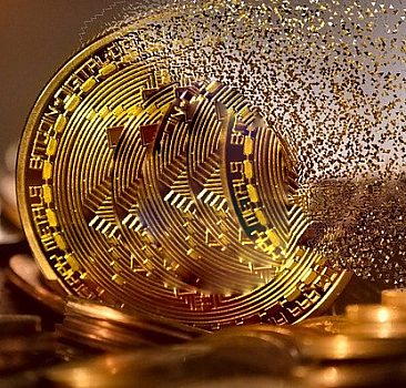 Kripto paralar yine çalındı