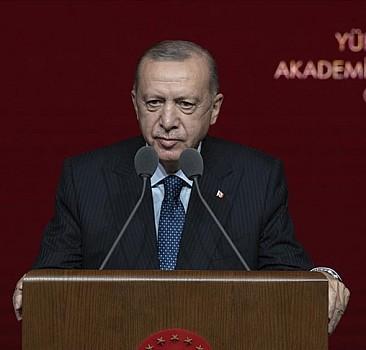 Erdoğan 'kabullenemiyorum' diyerek açıkladı: Böylesi gerekmez