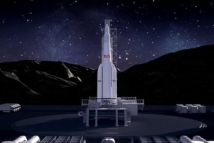 Uzay hedefi, Cumhuriyet'in 100. Yılını taçlandıracak
