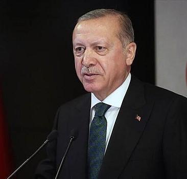 Erdoğan'dan 3 Afrika ülkesine ziyaret