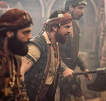 'Barbaroslar Akdeniz'in Kılıcı' ekrana kilitledi