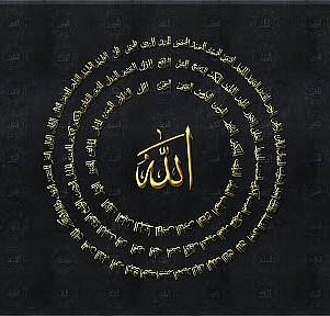 El Mucib Esmaül Hüsnası manası ve faziletleri