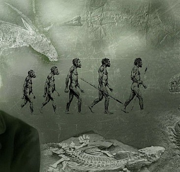 Evrim Teorisi'ni yalanlayan 4 temel