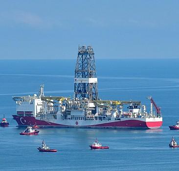 SOCAR Karadeniz gazına talip oldu