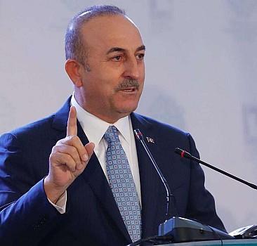 Bakan Çavuşoğlu'ndan Yunanistan'a davet