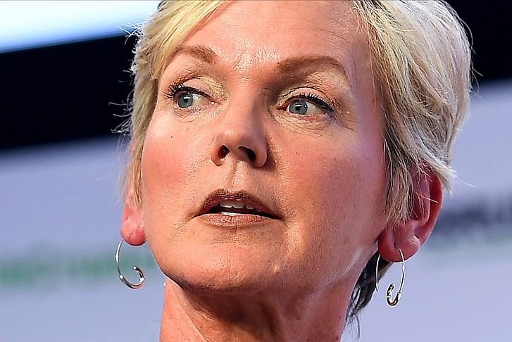 Biden'ın Enerji Bakanı adayı Granholm'a onay