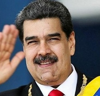 Maduro'dan Ramazan tebriği