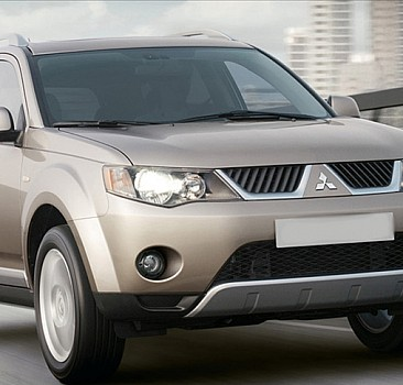 Mitsubishi çip nedeniyle üretimi düşürüyor