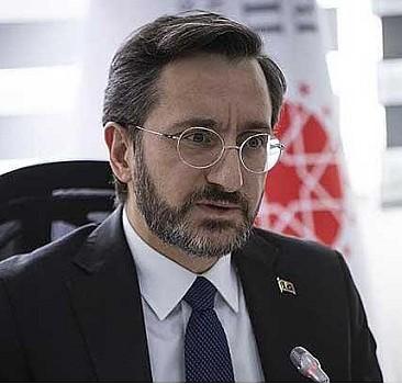 Altun'dan yeni anayasa ve reform açıklaması