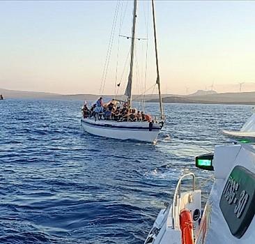 Türkiye yine yüzlerce canı kurtardı
