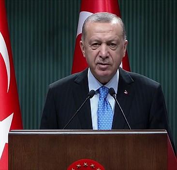 Başkan Erdoğan aşılama için gün verdi