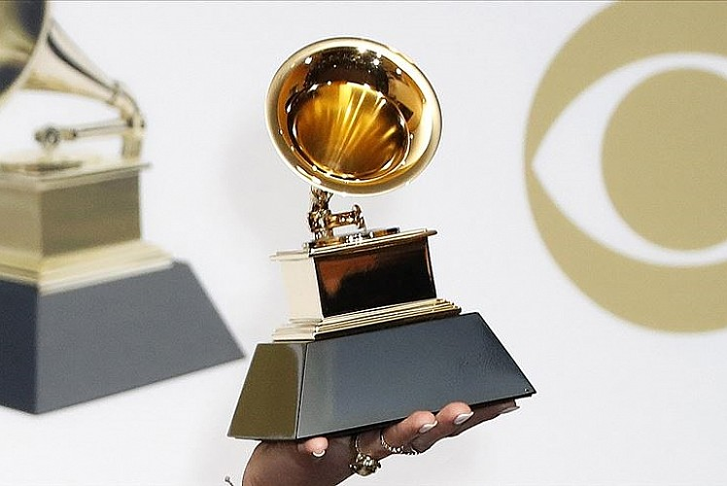 Grammy Ödüllerine Kovid-19 engeli