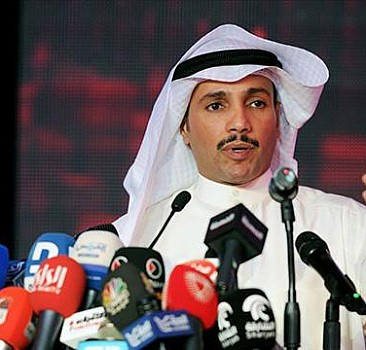 Kuveyt, Hamas'a desteğini iletti