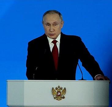 Putin BM'de teklif etti: Anlaşmaları güçlendirelim