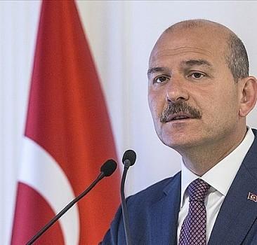 İçişleri Bakanı Soylu'dan bazı büyükelçilere tepki