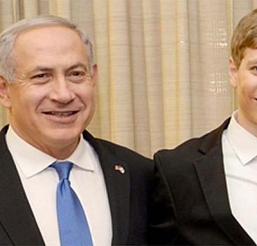 Netanyahu'nun oğlundan cehalet kokan Türkiye paylaşımı