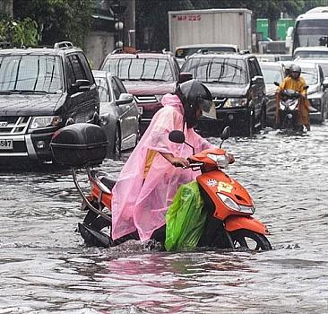Filipinler sel çok sayıda can aldı