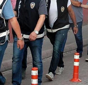 Ağrı'da terör operasyonu! HDP'liler gözaltında