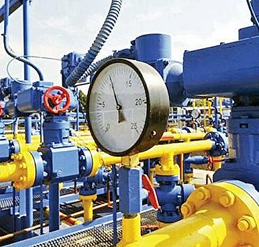 Avrupa'da doğal gaz fiyatları 129 avroya çıktı