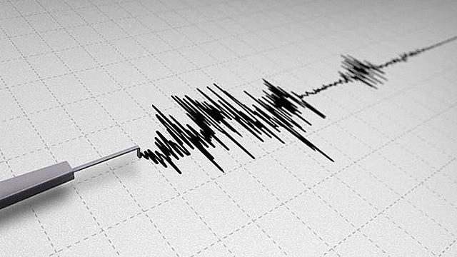 Şili'de şiddetli deprem!