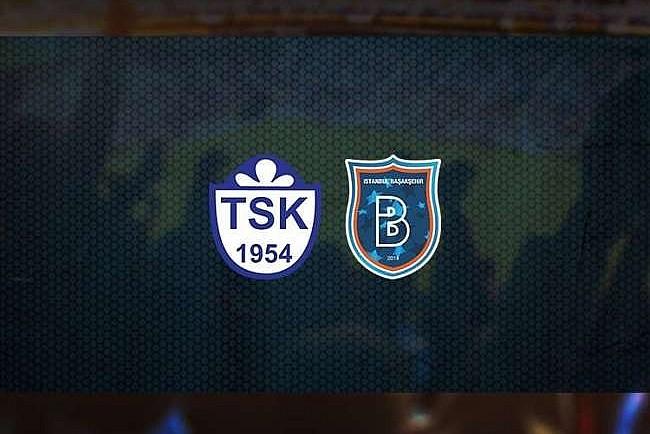 Tuzlaspor - Başakşehir maçı saat kaçta? Hangi kanalda?