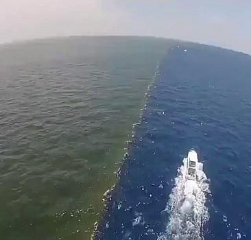 Kur'ân-ı Kerim penceresinden denizlerimiz