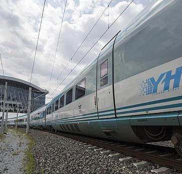 Ankara-İstanbul hattında 'Ekspres YHT' seferleri başlıyor