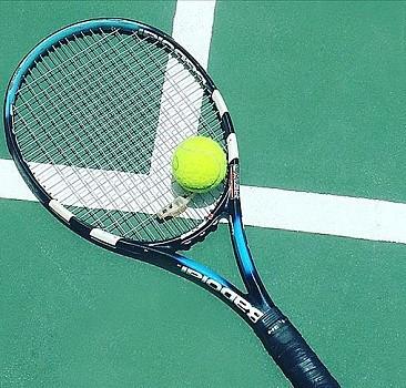 Milli tenisçi, Portekiz'de şampiyon oldu