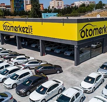 50 milyon TL'lik yatırımla bütün alım satım işlemleri tek çatı altında
