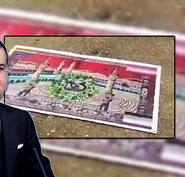 AK Parti'den 'Kabe provokasyonuna' sert tepki