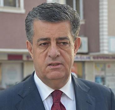 AK Parti'li başkan koronavirüse yakalandı