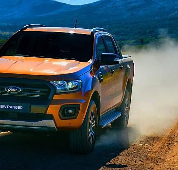 Ford kolları sıvadı! 30 milyar dolarlık yatırım