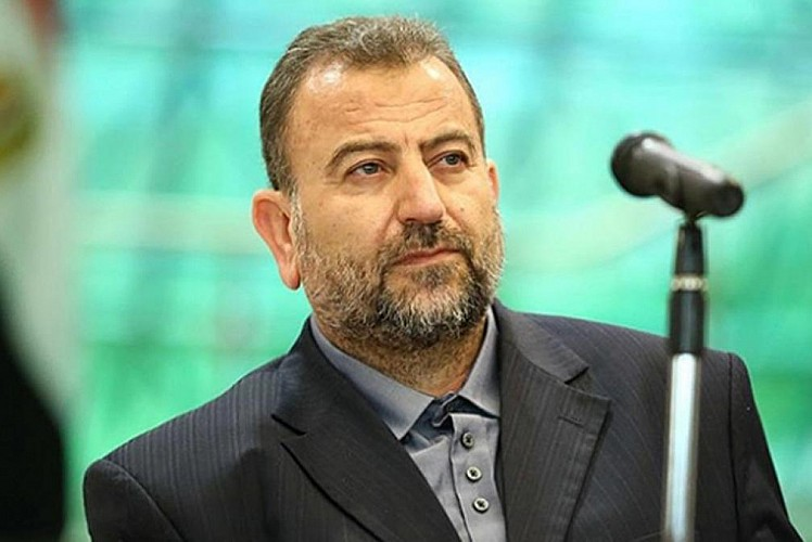 Hamas'tan İsrail'i korkutan açıklama