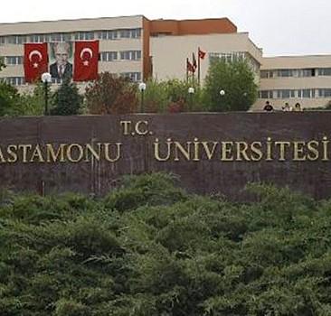 Kastamonu Üniversitesi Rektörlüğü 3 öğretim görevlisi alacak