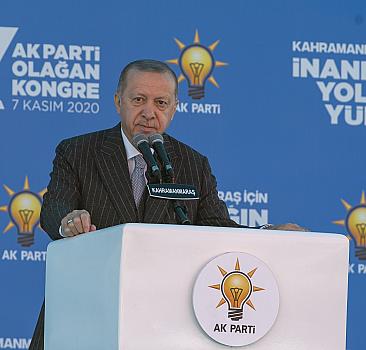 Başkan Erdoğan: Zafere yaklaşıyoruz