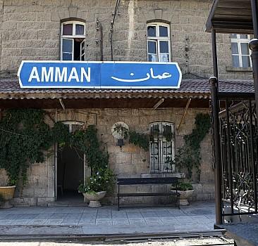 Osmanlı'nın inşa ettiği 113 yıllık demiryolu hala kullanılıyor
