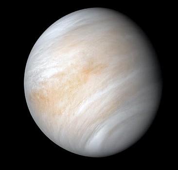 Venüs hakkında şaşırtan 'yaşam' iddiası