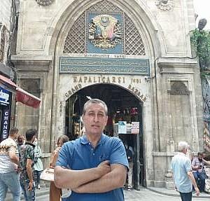 İstanbul'un içindeki İstanbul; Kapalıçarşı