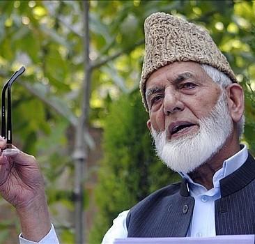 Hindistan'ı korkutan adam: Seyid Ali Şah Geylani